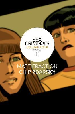 Sex Criminals (Digital) #4