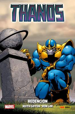 Thanos. 100% Marvel HC (Vol. 2) (Cartoné) #5
