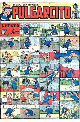 Pulgarcito (1946-1981 5ª y 6ª época)
