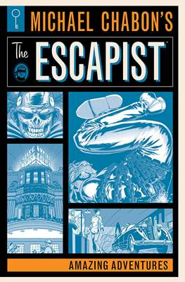 The Escapist Amazing Adventures