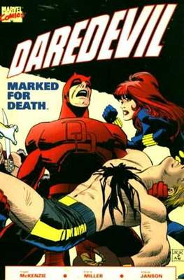 Daredevil: Marked For Death