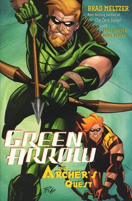 Green Arrow Vol. 3 (Softcover) #3