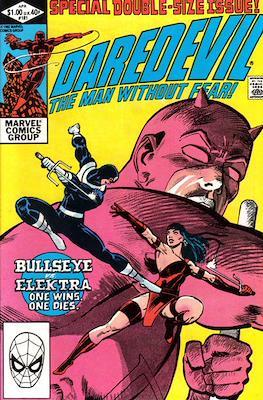 Daredevil Vol. 1 (1964-1998) (Comic Book) #181