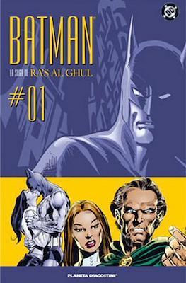 Batman. La saga de Ra's al Ghul (Cartoné 176 pp) #1