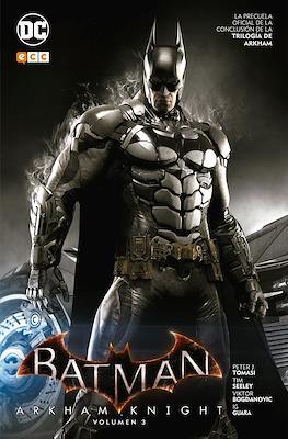 Batman. Arkham Knight (Rústica 144 pp) #3