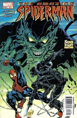 The Amazing Spider-Man Vol. 2 (1999-2014) (Comic-Book) #513