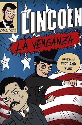 Lincoln, la venganza