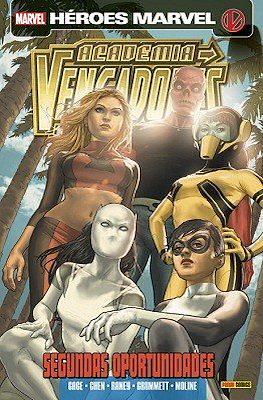 Academia Vengadores (Rústica 120-240 pp) #5