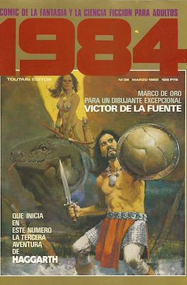 1984 (Grapa, 1978 - 1984) #38