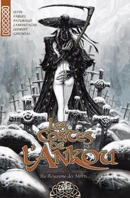 Les Contes de l'Ankou #3