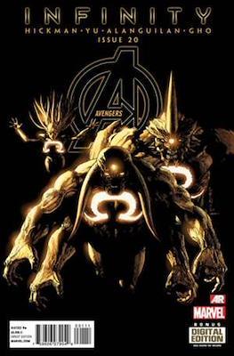 The Avengers Vol. 5 (2013-2015) (Digital) #20