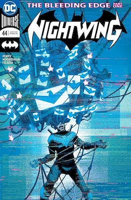 Nightwing Vol. 4 (2016-) (Comic-book) #44