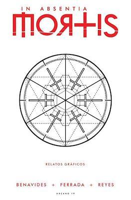 Mortis (2011-2013 | Rustica, 23x15 cms | 140/188 pgs, ByN, papel prensa) #1