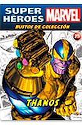 Super Héroes Marvel. Bustos de Colección #25