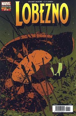 Lobezno vol. 4 (2006-2011) (Grapa) #14