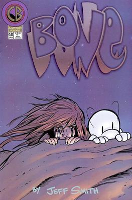 Bone (Comic Book) #40