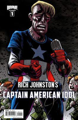 Captain American Idol