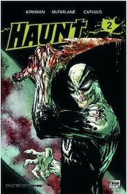 Haunt (Rústica) #2
