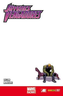 Jóvenes Vengadores Vol. 2 (2013-2014) (Grapa) #7