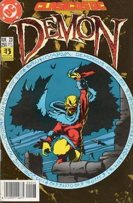Clásicos DC (1990-1993) (Grapa) #23