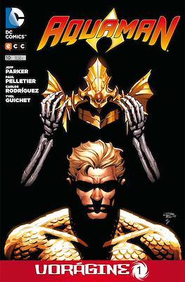 Aquaman. Nuevo Universo DC / Renacimiento (Rústica 72-144 pp) #10