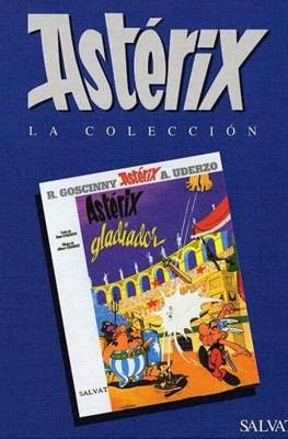 Astérix La colección (Cartoné) #4