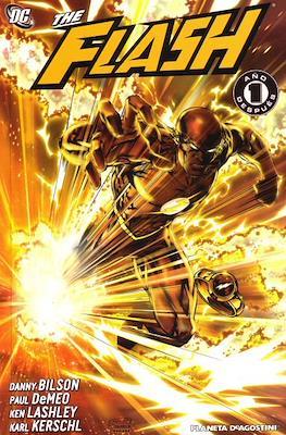The Flash. 1 año después
