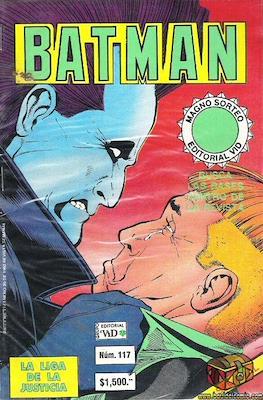 Batman (1987-2002) (Grapa) #117