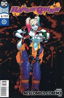 Harley Quinn (2018-) (Grapa) #6