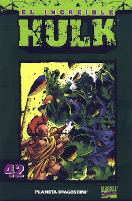 Coleccionable El Increíble Hulk (2003-2004) (Rústica. 80-96 páginas) #42