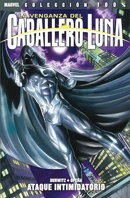 La venganza del Caballero Luna. 100% Marvel (Rústica) #1