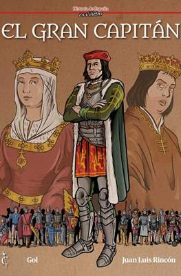 Historia de España en viñetas #24