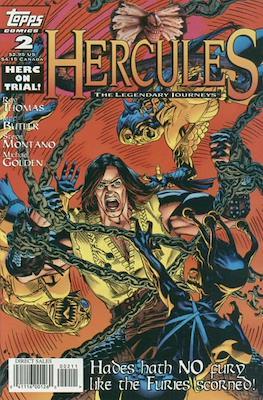 Hercules: The Legendary Journeys Vol. 1 (1996) #2