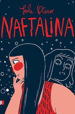 Naftalina (Rústica 336 pp) #