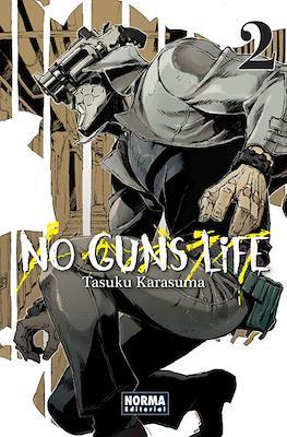 No Guns Life (Rústica con sobrecubierta) #2