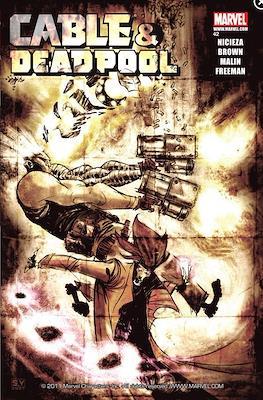 Cable & Deadpool (Comic-Book) #42