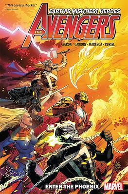 The Avengers Vol. 8 (2018-) #8