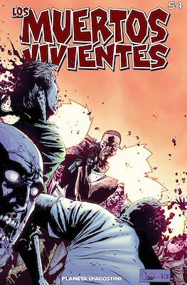 Los Muertos Vivientes (Digital) #54