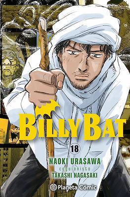 Billy Bat (Rústica con sobrecubierta) #18