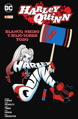 Harley Quinn de Amanda Conner y Jimmy Palmiotti (Cartoné 224 pp) #6