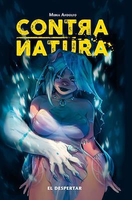 Contra Natura (Cartoné 96 pp) #1
