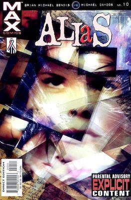 Alias #10