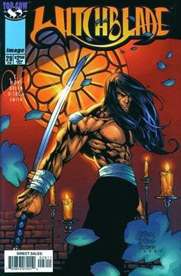 Witchblade (Comic Book) #28