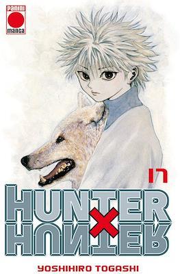 Hunter x Hunter #17