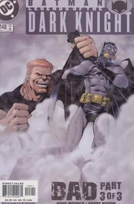 Batman: Legends of the Dark Knight Vol. 1 (1989-2007) (Comic Book) #148