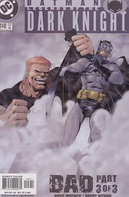 Batman: Legends of the Dark Knight Vol. 1 (1989-2007) #148