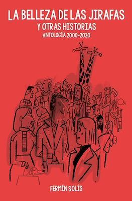 La belleza de las jirafas (Rústica 216 pp)