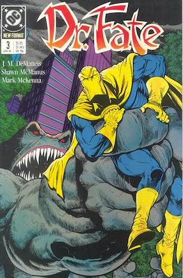Doctor Fate Vol 2 (1988-1992) #3