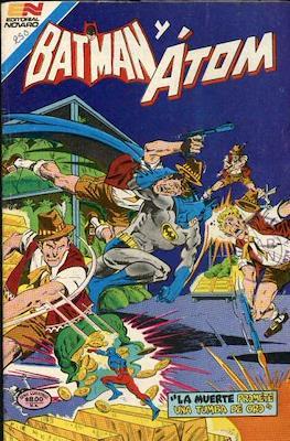 Batman (Grapa. Serie Avestruz) #10