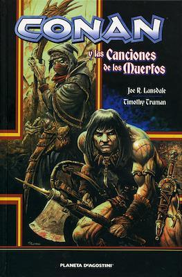 Conan y las Canciones de los Muertos